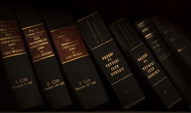 knihy zákonů