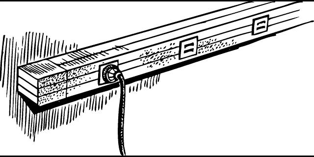 elektronický pruh