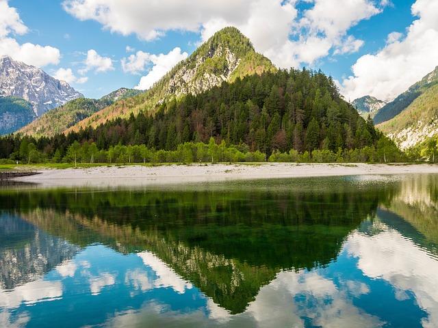 kouzelná příroda